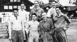From Miyamoto to Matsuyama: A look at Japan's PGA TOUR history