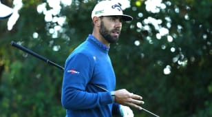 Sleeper Picks: World Golf Championships-HSBC Champions