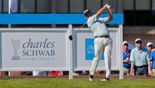 Maggert leads Charles Schwab Cup Championship