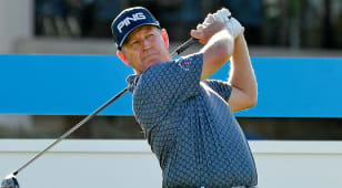 Maggert extends leads while Langer remains in the mix