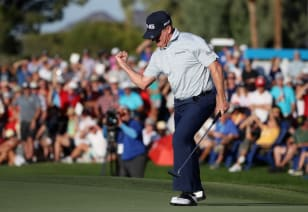 Maggert ends struggles with season finale win at Charles Schwab Cup Championship