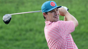 Wagner ties TOUR record with third albatross