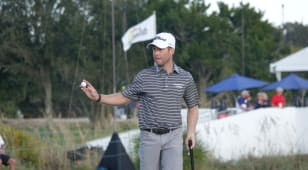 Duncan with career-best 61 leads The RSM Classic