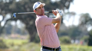 Todd takes 54-hole lead at The RSM Classic