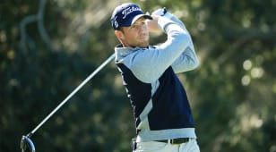 Duncan wins first TOUR title at The RSM Classic