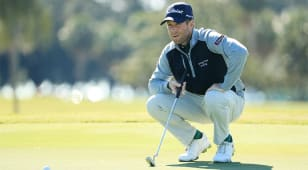 Numbers to know from The RSM Classic
