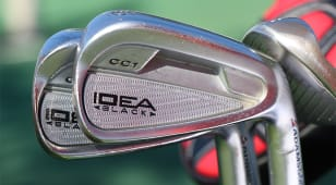 The story behind these 10-year-old super-rare irons
