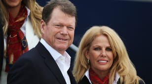 Hilary Watson, wife of Tom Watson, passes away at age 63