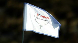 Hero World Challenge, Round 1: Leaderboard, tee times, TV times