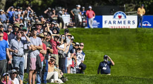 Farmers Insurance Open, Round 2: Leaderboard, tee times, TV times