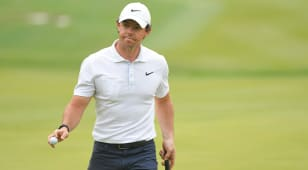 McIlroy to continue aggressive defense of FedExCup