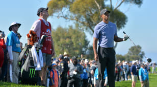 What's in the bag: Tiger Woods, 2020 Farmers Insurance Open