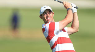Inside the Field: World Golf Championships-Mexico Championship