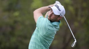 Tom Moore and Brian Dwyer shoot 67, lead at Q-School