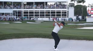 The Honda Classic, Round 1: Leaderboard, tee times, TV times