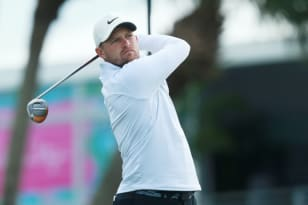 Lewis, English share lead at The Honda Classic