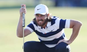 Fleetwood grabs 54-hole lead at The Honda Classic