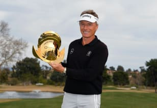 Langer rallies to win 41st PGA TOUR Champions title at Cologuard Classic