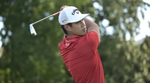 Three players tied after first round at Mackenzie Tour Qualifying Tournament