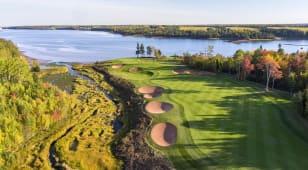 Mackenzie Tour-PGA TOUR Canada announces new Prince Edward Island event