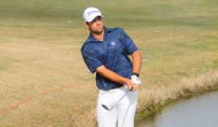 Young takes one-shot lead at Alabama Q-School