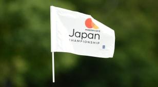 PGA TOUR Champions statement regarding the Mastercard Japan Championship