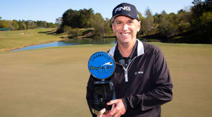 Sutherland reflects on 7-hole playoff win at 2019 Rapiscan Systems Classic