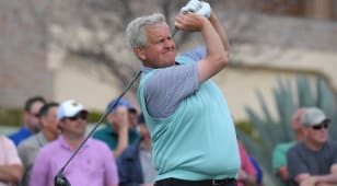Lunch with a Legend: Colin Montgomerie