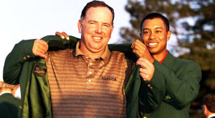 My life in golf by 1998 Masters champion Mark O'Meara