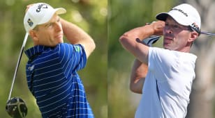 Furyk and Weir turn 50 and prepare for PGA TOUR Champions