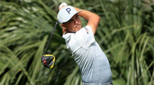 Expert picks for TaylorMade Driving Relief match