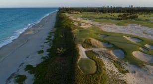 Steve LeBrun's thoughts on Seminole Golf Club