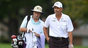 Caddies band together to help in time of need