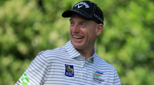 Furyk joins Lunch with a Legend