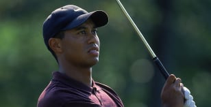 Oral history of Tiger's (arguably) greatest shot