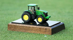 2020 John Deere Classic canceled due to area restrictions, related concerns