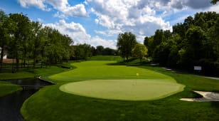 Workday to sponsor official TOUR event at Muirfield Village