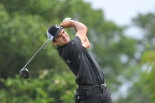 Three months later, Barjon continues momentum at Korn Ferry Challenge at TPC Sawgrass