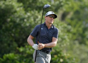 Record-tying five players share 36-hole lead at Korn Ferry Challenge at TPC Sawgrass