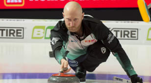 Mackenzie Tour Caddie Chronicle I: Brad Jacobs