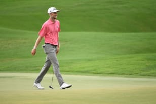 Zalatoris stands alone atop crowded leaderboard at Korn Ferry Challenge at TPC Sawgrass