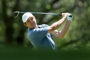 Haley II, Jones share second-round lead at Utah Championship presented by Zions Bank