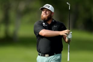 Jones, Haley II share 54-hole lead at Utah Championship presented by Zions Bank