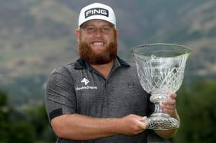 Jones wins Utah Championship presented by Zions Bank