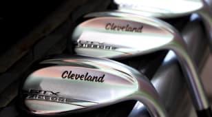 Cleveland unveils new RTX ZipCore wedges