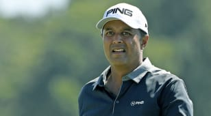 Atwal, inspired by Mickelson, drops 15 pounds