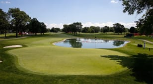 Quick look at the Rocket Mortgage Classic
