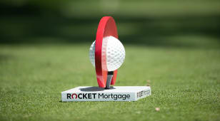 Rocket Mortgage Classic, Round 1: Leaderboard, tee times, TV times