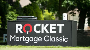 Rocket Mortgage Classic, Round 2: Leaderboard, tee times, TV times