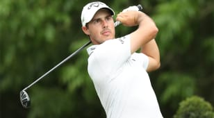 Chase Koepka added to the field for the Workday Charity Open